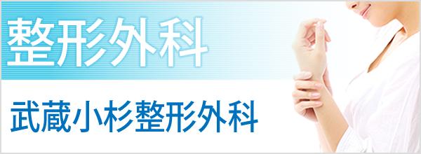 武蔵小杉駅前メディカルプラザ:整形外科:武蔵小杉整形外科