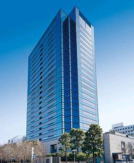 武蔵小杉駅前メディカルプラザが入っている武蔵小杉タワープレイス