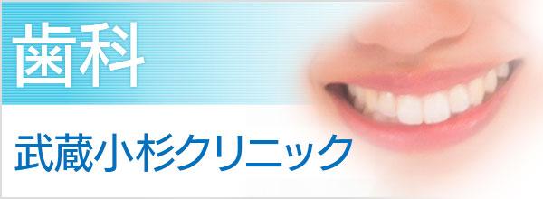 武蔵小杉駅前メディカルプラザ:歯科:武蔵小杉クリニック